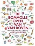 De bomvolle oven van Van Boven ( gesigneerd )