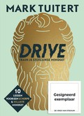 DRIVE: Train je stoïcijnse mindset ( Gesigneerd )