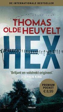 Hex ( gesigneerd )