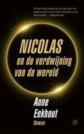 Nicolas en de verdwijning van de wereld ( gesigneerd )