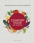 Comfort food met groente ( gesigneerd )