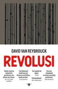 Revolusi ( gesigneerd )