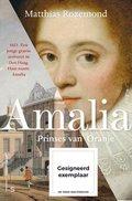 Amalia ( Gesigneerd )