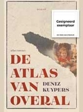 De atlas van overal (GESIGNEERD)