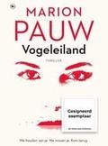 Vogeleiland (GESIGNEERD)
