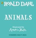 Roald Dahl: Animal Sounds