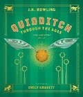 QUIDDITCH THROUGH THE AGES ILL