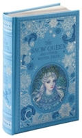 Snow Queen And Other Winter Tales (barnes & Noble Collectible Classics: Omnibus Edition)