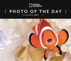 Photo Of The Day National Geographic Box Calendar 2021