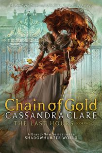 Last hours (01): chain of gold