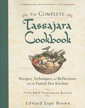 Complete Tassajara Cookbook, The