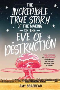 Incredible true story of the making of the eve of destruction