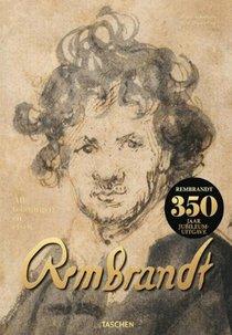 Rembrandt alle tekeningen en etsen
