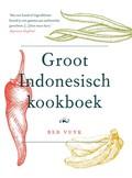 Groot Indonesisch kookboek