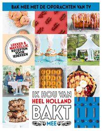 Heel holland bakt mee-seizoen 2019-2020