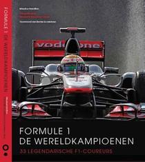 Formule 1: de wereldkampioenen