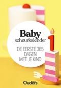 Baby Scheurkalender 365 dagen