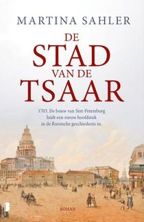 De stad van de tsaar