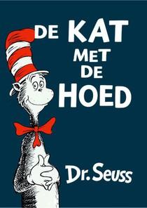 De kat met de hoed