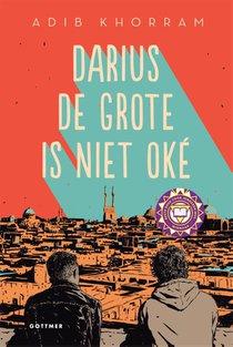 Darius de grote is niet oké