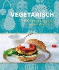 Vegetarisch - 200 recepten