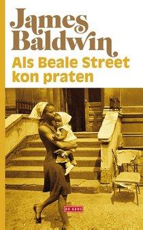 Als beale street kon praten