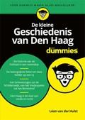 De kleine Geschiedenis van Den Haag voor Dummies