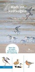 Set Minigids Wad- en kustvogels