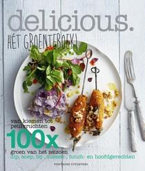 Hét groenteboek!