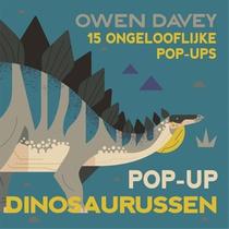 Pop-up dinosaurussen