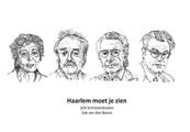 Haarlem moet je zien, 103 schrijvershuizen