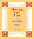 Haarlem voor Bavo