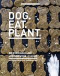 Dog eat plant