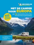 Met de camper door Europa