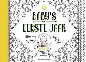 Baby's eerste jaar
