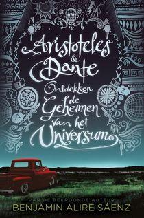 Aristoteles en dante ontdekken de geheimen van het universum