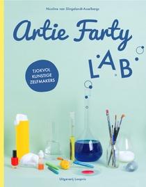 Artie farty lab