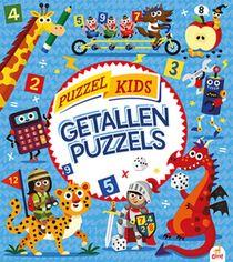 Getallenpuzzels