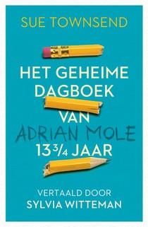 Het geheime dagboek van adrian mole 13 3/4 jaar