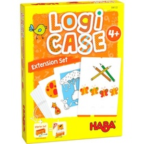 306122 LOGICASE EXTENSION ANIMAUX