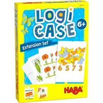 306127 LOGICASE EXTENSION NATURE