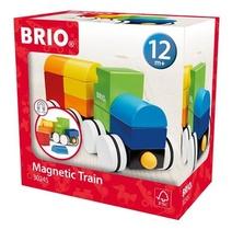 30245 TRAIN EMPILABLE MAGNETIQUE