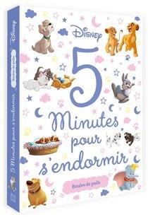 5 Minutes Pour S'endormir ; Boules De Poils
