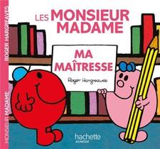 Les Monsieur Madame ; Ma Maitresse