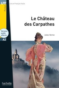 Lff A2 : Le Chateau Des Carpathes