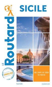 Guide Du Routard ; Sicile (edition 2021/2022)