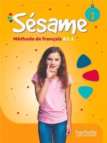 Sesame 1 Livre De L'eleve