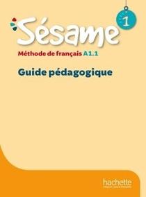 Sesame 1 Guide Pedagogique