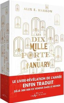 Les Dix Mille Portes De January