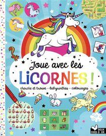 Joue Avec Les Licornes !